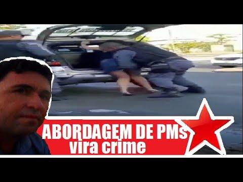 POPULAÇÃO FLAGRA PM ABUSANDO DE MULHER EM VIA PÚBLICA ERIVALDO ANDRADE YOUTUBER STAR CHANNEL