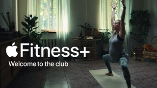 Apple Fitness+   Welcome to the Club   Apple