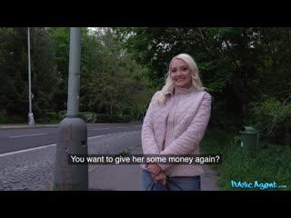 Publicagent/pornohub - helena moeller - horny tourist hungry for czech cock [1080,минет,сzech,развод за деньги,порно,hd,2019]