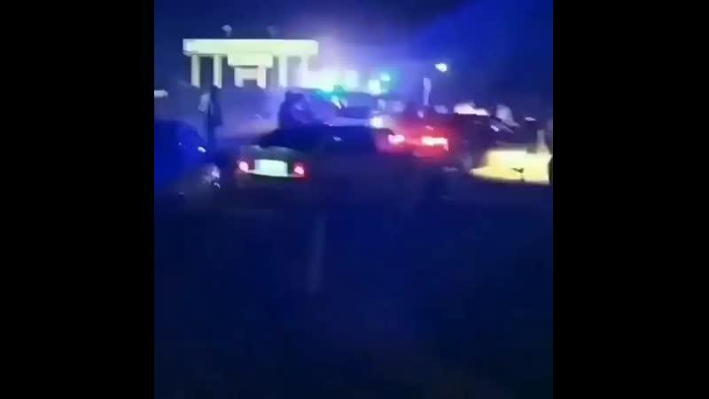 Полиция Дагестана задержала 93 граждан Азербайджана после инцидента во временном лагере