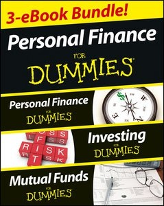 Eric Tyson - Personal finance for dummies