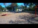 [FloridaYalta] В гостях у ТОНИ и Аллы - зимой в бассейне Мобил хоум комьюнити 08.02.2015