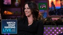 Alanis Morissette on Opening for Vanilla Ice WWHL