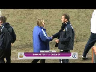 Doncaster Belles vs Chelsea Ladies 1-1, FAWSL Goals & Highlights