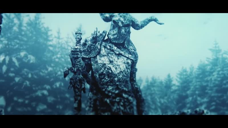 WARKINGS ft The Queen of the Damned Odin's Sons Official Video