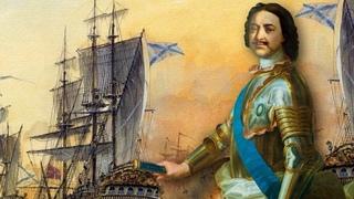 25 июля отмечается День военно-морского флота