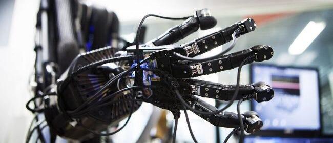 Ученые создали новые синтетические мягкие мышцы для реалистичных роботов