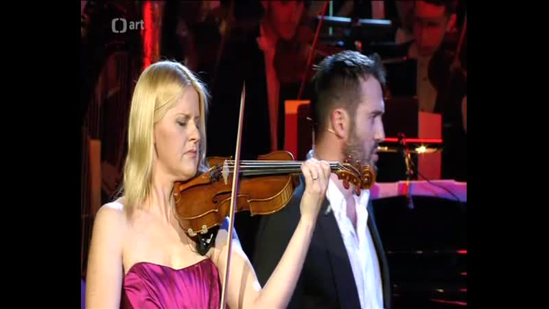 Václav Noid Bárta - Roxanne (Koncert, 26.04.2014)