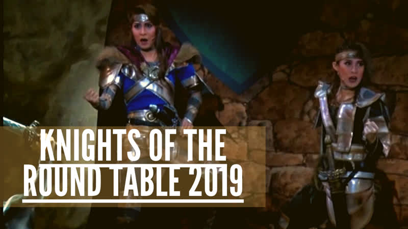 OSK Revue Knights of the Round Table 2019