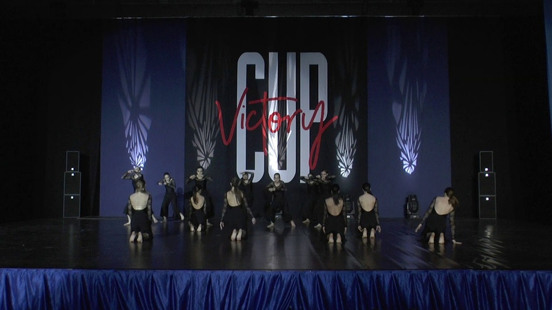 AGT VICTORY CUP 2019 BEST LADIES SHOW BEGINNERS