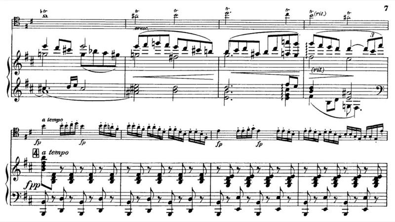 Dvořák Cello Concerto 1st Mov. piano accompaniment
