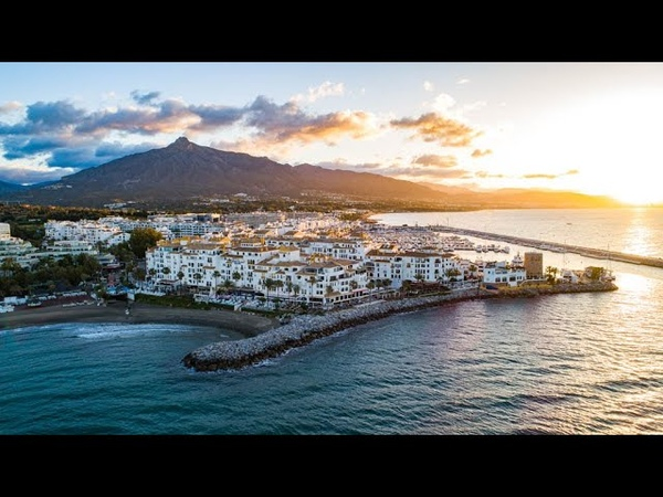 From Marbella to the World 4K