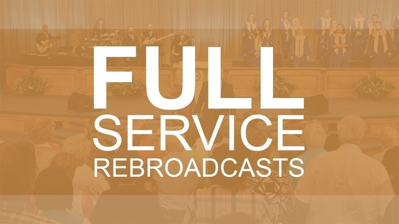 Friday Rebroadcast 07 17 2020 No Other God Keith Moore