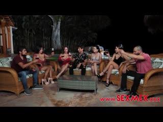 sexmex.20.07.15.teresa.ferrer.taboo.summer.farewell