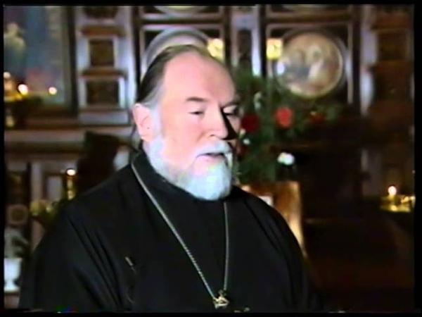 Два вырицких пророка Иван Ефремов и Серафим Вырицкий