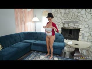 Рабочий трахнул милфу в анал и киску, sex busty big tit boob porn anal ass plug bubble pawg fuck pussy milf girl (Hot&Horny)