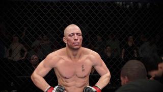 AMC 1 Welterweight Georges St-Pierre @markbarkov(ZLAYA_MARKOVKA) vs Jorge Masvidal @dolbaebebannu(oxicotic)