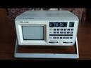 Электроника 8ТБ-318Д разборка. Обзор, содержание драгметаллов.