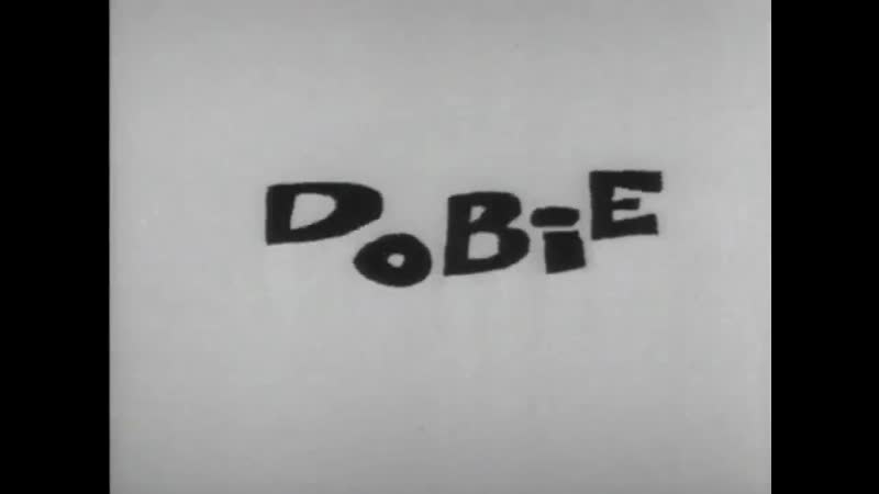The Many Loves of Dobie Gillis 1x01