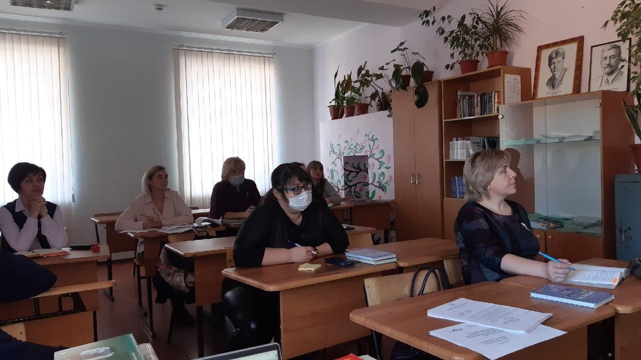 обучающий семинар «Разработка и внедрение проектов улучшений».