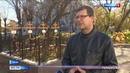 Когда в Пензе восстановят историческую усыпальницу около Спасского собора