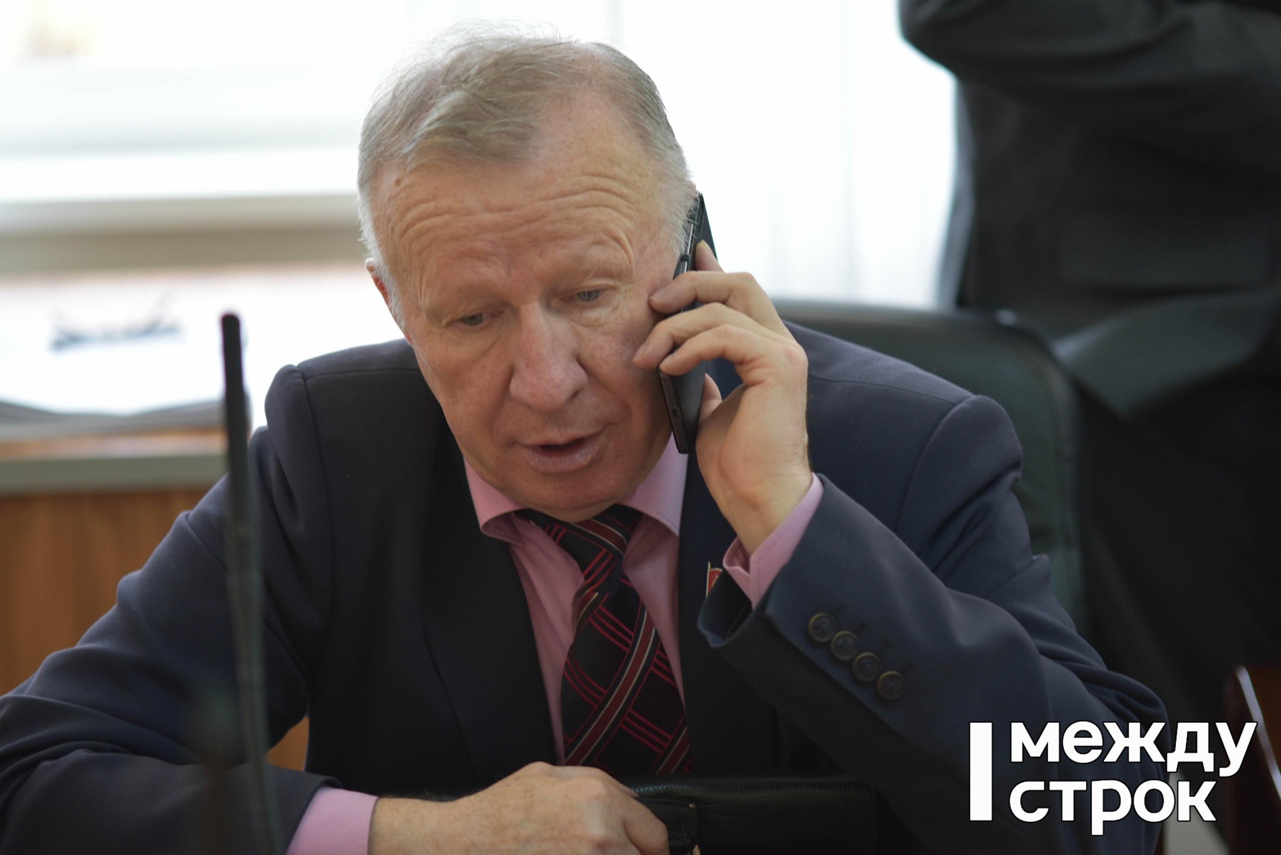 Депутат думы Нижнего Тагила рассказал о массовых жалобах жителей города на невозможность получить медицинскую помощь