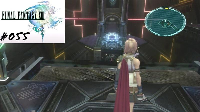 Let's Play Final Fantasy 13 055 Deutsch HD Die kleine Palmekia