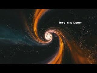 Into the Light | Announcement