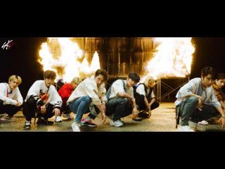 FSG Eternity   Stray Kids  ALL IN MV рус.саб