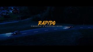 Timebelle x Alejandro Reyes - Rapido (Official Music Video)