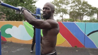 Hannibal For King Exclusive Workout - Full Workout   Raw & Uncut   Body By Chosen