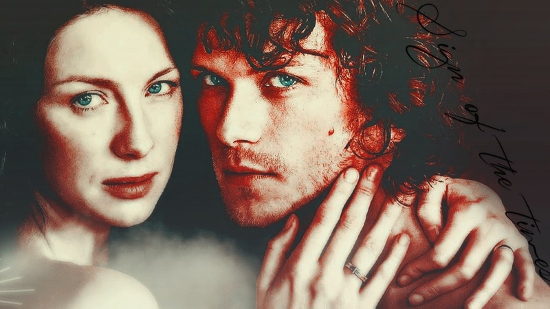 Sign of the times jamie claire