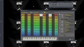 (FREE PLUGIN) play chords with one key ,use in FL STUDIO, MPC,MASCHINE,PROTOOLS,STUDIO ONE and more