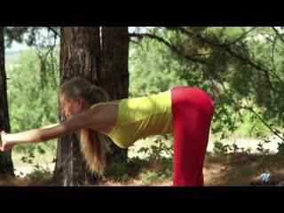 2020-10-27 Stella Cardo - Yoga Babe