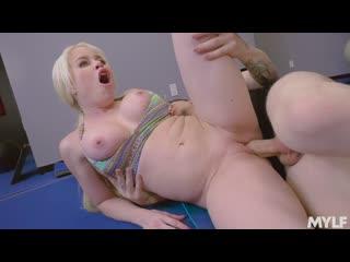 [Mylf] Nikki Delano - Cumplimentary MILF Massage  casting, anal, big tits, squirt, big ass, crempie, booty