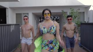 New Rules (Dua Lipa): Drag Parody, Salina EsTitties