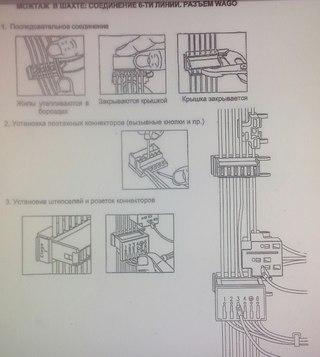 Инструкция для обслуживающего персонала теплопотребляющих установок