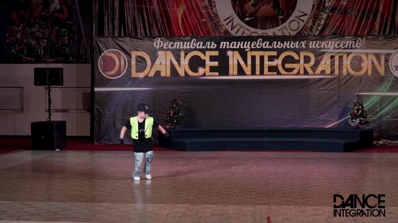 Dance Integration 2018 70 - Неелов Денис СОГДИАНА Сосногорск