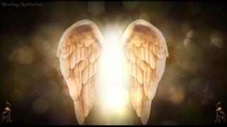 медитация, исполнение желаний   1111Hz. Spiritual Hug of Angel. Unconditional love of Guardian Angels. Make Your Wish Come True.