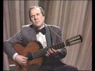 Russian 7 string guitar - Sergei Orekhov - Noch' Svetla