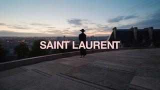 Saint Laurent - Men's Spring/Summer 2021