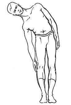 10 упражнений Амосова  1. Лежа на спине, подъем и...