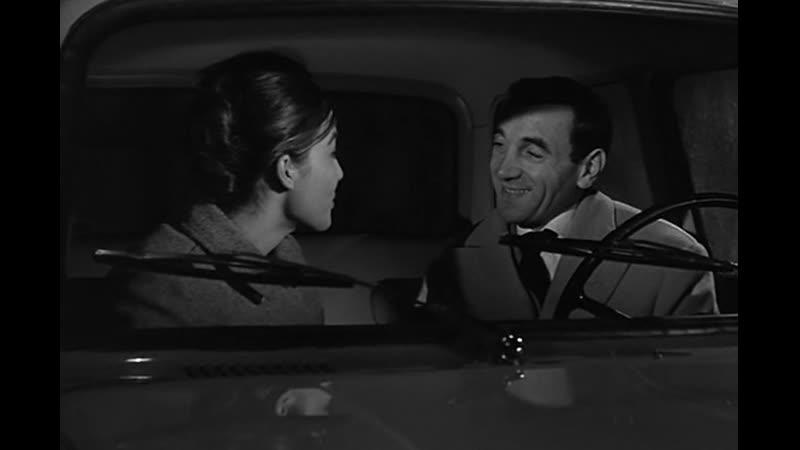 Les vierges Девственницы 1963 год
