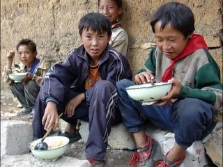 Утро в китайской деревне: что обычно едят на завтрак
