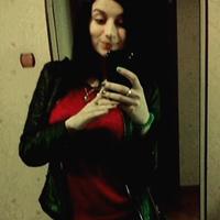 Фотография страницы Юлии Киричок ВКонтакте