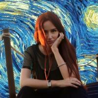 Фотография страницы Ирины Скрипкиной ВКонтакте