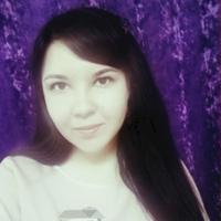 Личная фотография Анастасии Кочетыговой