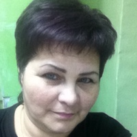 Фотография анкеты Марины Гераскиной ВКонтакте