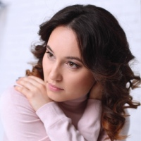 Фотограф Галиева Гульнара