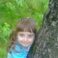 Фотография страницы Елены Новопашиной ВКонтакте